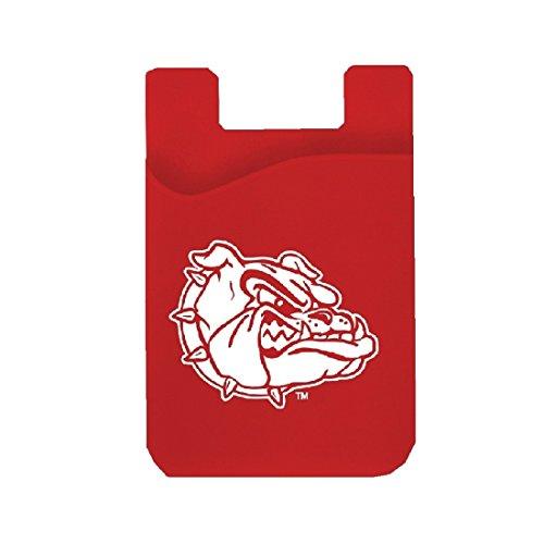 Neil Varsity Gonzaga Bulldogs Handy Karte Halter Bulldog-handy-fall
