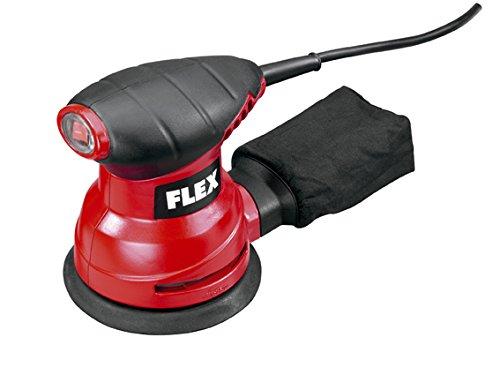 Flex XS 713Schleifmaschine Schwingschleifer, Tasche, rund, 12000rpm, 230W, 75W) -