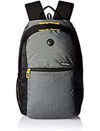 Gear Basic 19 Ltrs Classic Grey Casual Backpack (BKPECONO10412)