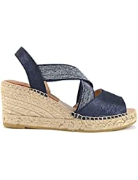 8466a86a7a Amazon.it: espadrillas donna zeppa - KANNA: Scarpe e borse