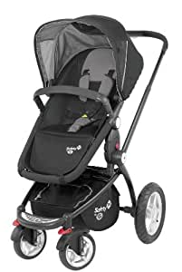 Safety 1st Poussette Canne Trio Roadmaster Black Sky