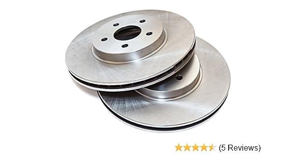 Paar ATE 24031002771 Bremsscheibe Power Disc
