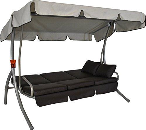 angerer-51902-130-20-premium-comfort-hollywoodschaukel-design-leder-schoko-sonnendach-beige-3-sitzer-2