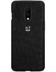 OnePlus 7 Nylon Bumper Case (Nylon)