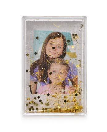 Fujifilm Instax Mini Frame Schneekugel-Effekt 70100133877