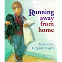 Running Away from Home (Red Fox picture books)