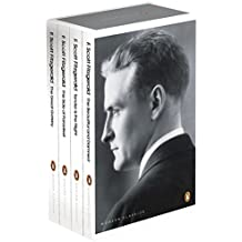 The Essential Fitzgerald Boxed Set: The Beautiful and Damned, The Great Gatsby, This Side of Paradise, Tender is the Night