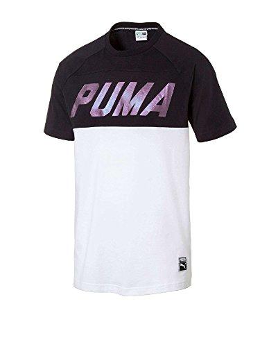 Puma , Baskets mode pour homme Bianco