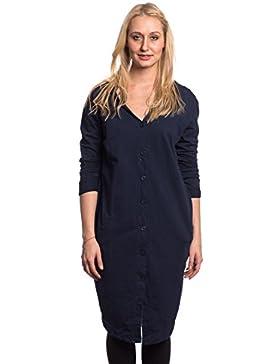 [Sponsorizzato]Abbino 170306 Vestiti sudori Donne Ragazze - Made in Italy - Multiplo Colori - Mezza Stagione Primavera Estate...