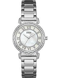 Guess Damen-Armbanduhr W0831L1