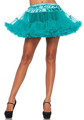 Leg Avenue 8990 - Petticoat *Best Basic* Petticoats, Einheitsgröße ()