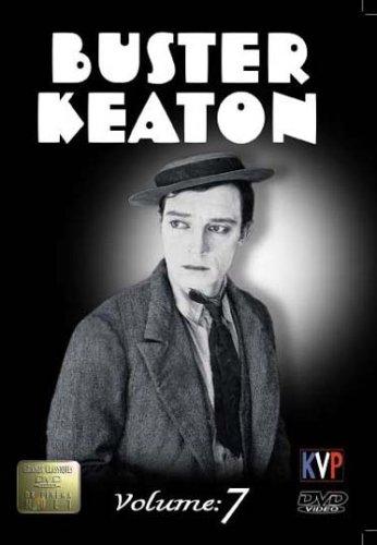 Buster Keaton - Vol. 7