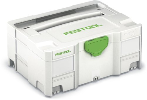 Festool 497564 Systainer SYS T LOC