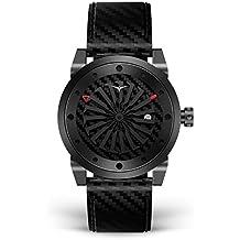 b101dd3e2d7 Zinvo Lame Venom pour homme montre bracelet de luxe avec mouvement  automatique