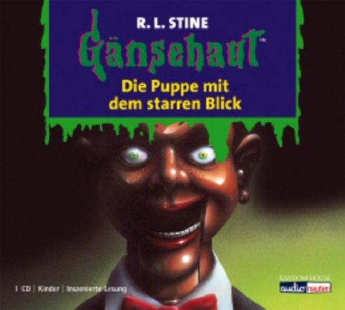 arren Blick: Gänsehaut Band 8 ()