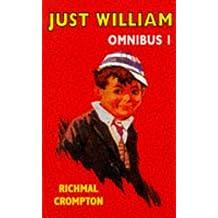 Just William Omnibus: No. 1