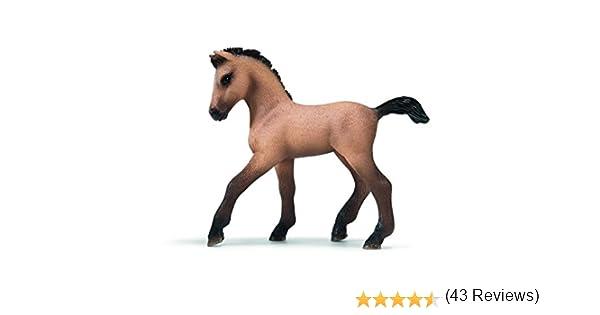 Schleich Horse Club andalous poulain cheval chevaux personnage jeu personnage 8 cm 13669