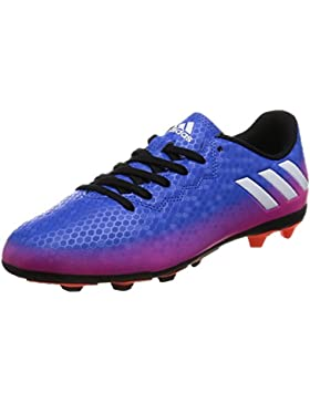 adidas Messi 16.4 FxG, Zapatillas de Fútbol Unisex niños