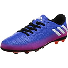 Amazon.es  Zapatillas Messi - Azul cbf5290bec854