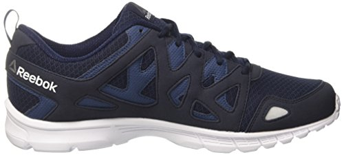Reebok Run Supreme 3.0, Running Homme Bleu (Collegiate Navy/smoky Indigo/pewter/white)
