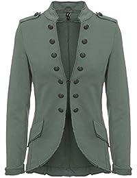 7ed508e0faf3 Blazer - Kostüme & Blazer: Bekleidung : Amazon.de