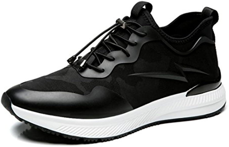 Herren Atmungsaktiv Laufschuhe Sportschuhe Licht Mode Gemuumltlich Sportschuhe Trainer Lässige Schuhe EUR GRöSSE