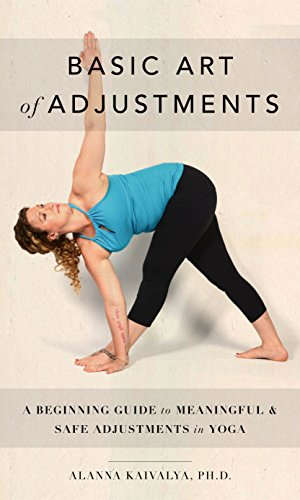 Basic Art of Adjustments: A Beginning Guide to Meaningful ...