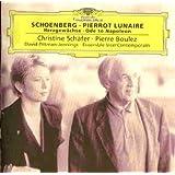 Schönberg: Pierrot Lunaire / Ode to Napoleon
