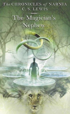 The Magician's Nephew por C.S. Lewis, Pauline Baynes