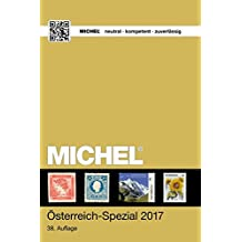 MICHEL Österreich-Spezial 2017