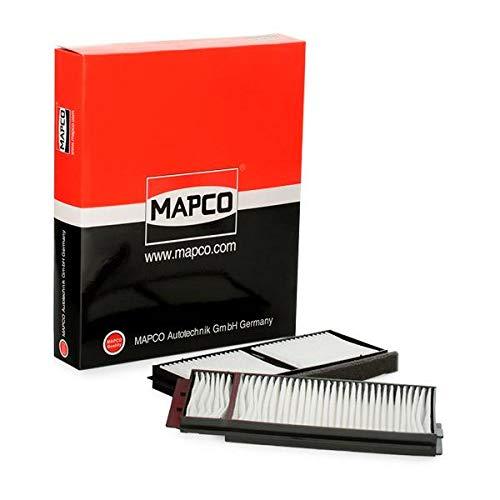 MAPCO 65544 Innenraumfilter (Mazda 5 Luftfilter)