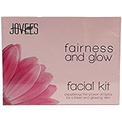 Jovees Fairness and Glow Facial Kit