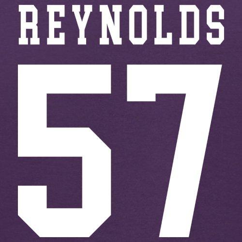 Reynolds 57 - Herren T-Shirt - 13 Farben Lila