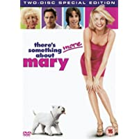 There's Something About Mary Dvd Se