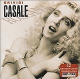 Songtexte von Rossana Casale - Brividi
