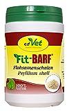 cdVet Naturprodukte Fit-BARF Flohsamenschalen 600 g