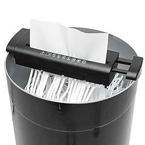 Destructeur de document portatif