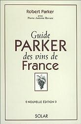 Guide Parker des vins de France, édition 2001