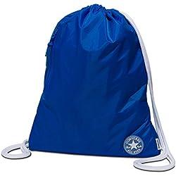 Converse Unisex Gym Bag bolsa de deporte Chinch Soar Blue Azul