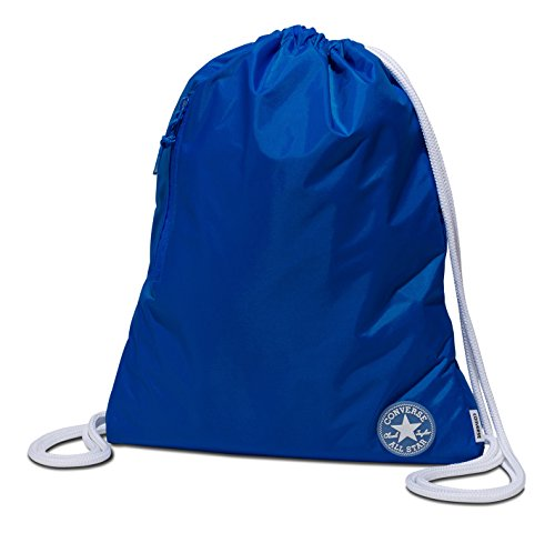 Converse Unisex Gym Bag bolsa de deporte Chinch Soar Blue Azul