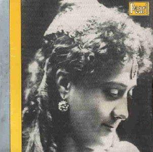 Luisa Tetrazzini - the Complete Recordings/Tetrazzini [Import anglais]
