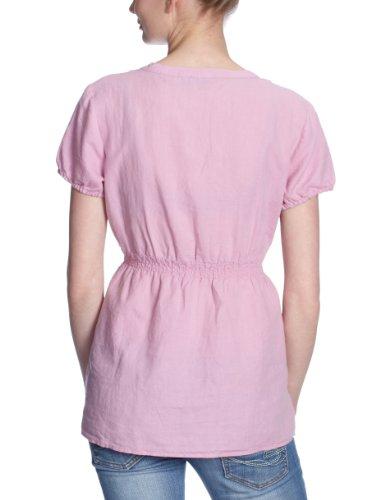 MEXX Damen Bluse,  N1ME3249 Pink (694)