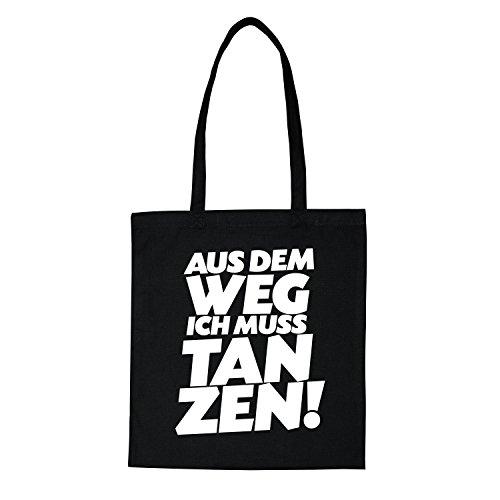 VISUAL STATEMENTS Stoffbeutel; eine Tasche zum Einkaufen - Baumwollbeutel mit verschiedenen Sprüchen - schöne Einkaufstasche - eine perfekte Geschenkidee; Jutebeutel aus Bio-Baumwolle; -Canvas