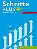 Schritte plus Neu 2 – Österreich: Deutsch als Zweitsprache / Lehrerhandbuch (Schritte plus Neu - Österreich)
