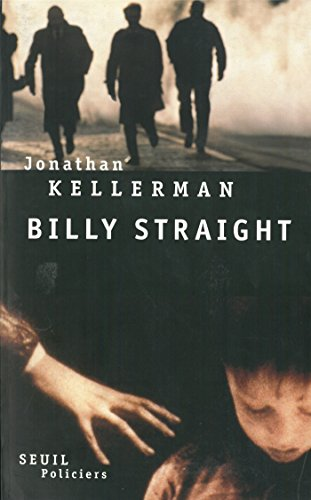 Billy Straight (SEUIL POLICIERS) par Jonathan Kellerman