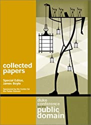 Collected Papers, Duke Conference on the Public Domain
