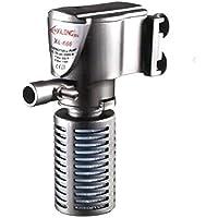FILTRO INTERNO PER ACQUARIO ACQUARI PESCI CASA 300 L/H A BASSO CONSUMO (3 WATT)
