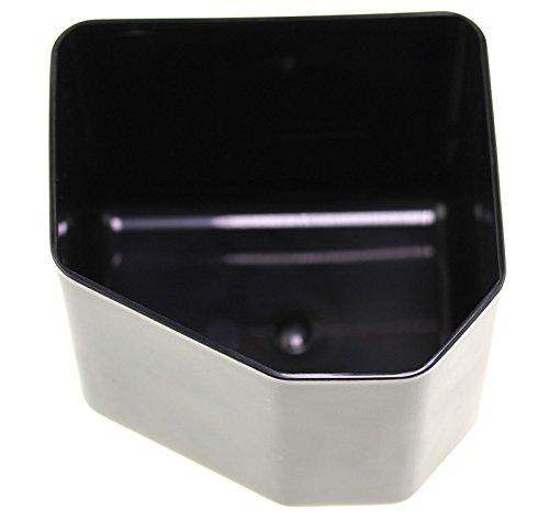 Melitta 6556013 Tresterbehälter für E960, E970, E965, Caffeo CI, Caffeo Bistro, Caffeo Gourmet,...