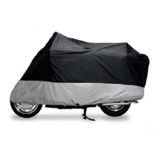 Preisvergleich Produktbild SAVFY Wassericht Motorradabdeckung Motorrad Abdeckplane