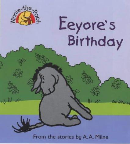 Eeyore's birthday
